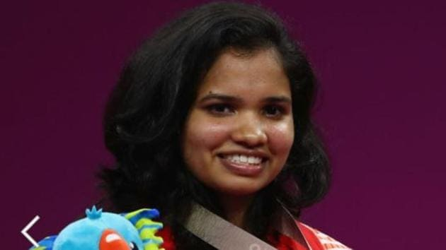 Indian badminton player Sikki Reddy.(Getty Images)