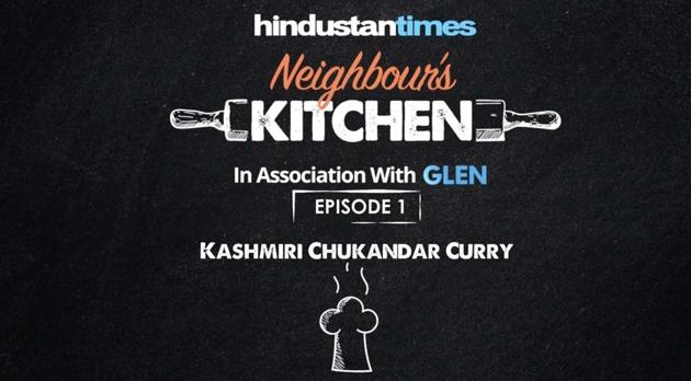 Presenting HT Neighbour's Kitchen, a web series about friendship and food!