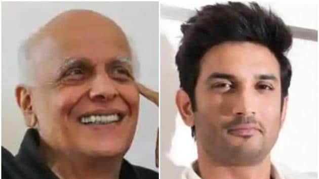 Mahesh Bhatt has been attacked online after the death of Sushant Singh Rajput.