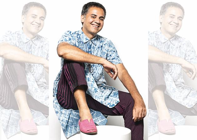 Author and activist Parmesh Shahani has penned anecdotes and highlighted milestones for the LGBTQIA+ community in his second book.