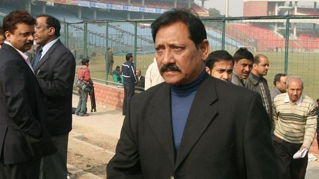 Chetan Chauhan played 40 Tests and seven ODIs for India.(Getty Images)