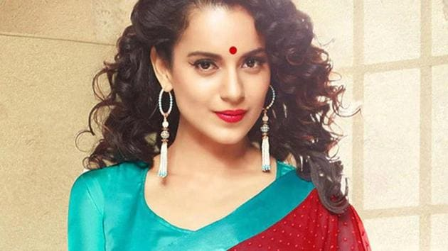 Kangana Ranaut has criticised Karan Johar's latest production, Gunjan Saxena: The Kargil Girl.