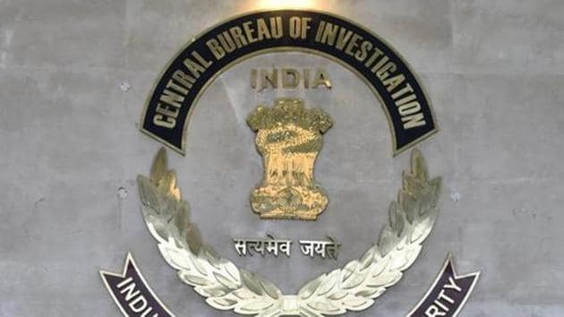The Central Bureau of Investigation (CBI) filed an FIR against SEL Textiles Ltd for cheating a consortium of 10 banks led by Central Bank of India of Rs 1,530 crore between 2009 and 2013.(PTI)