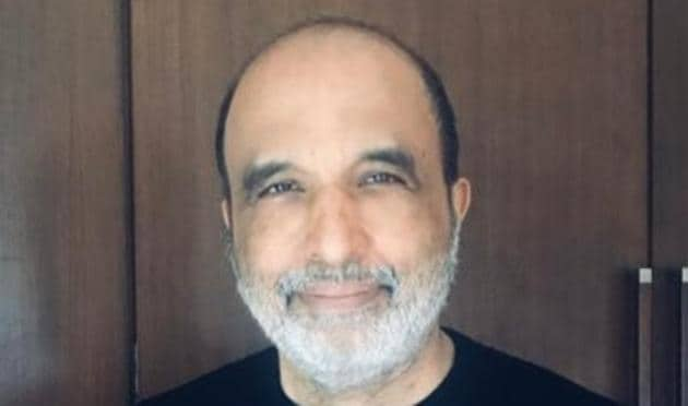Former Congress leader is seen in this photo. Jha,who was suspended for anti-party activities and breach of discipline in July, made the claim in a tweet.(Twitter/Sanjay Jha)