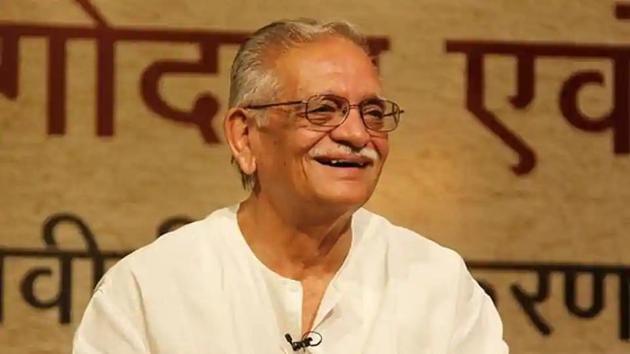Gulzar celebrates his 86th birthday on Tuesday.