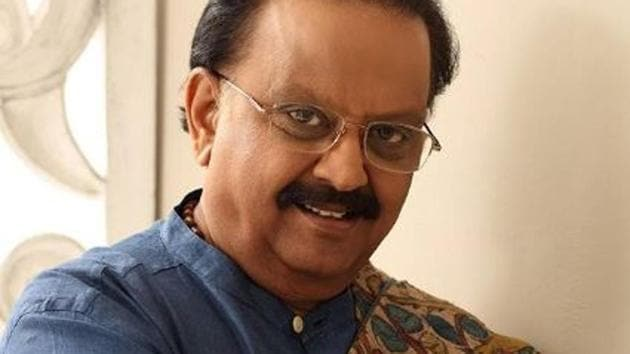 On Friday, singer SP Balasubrahmanyam had been shifted to the ICU in Chennai hospital after his health condition deteriorated.