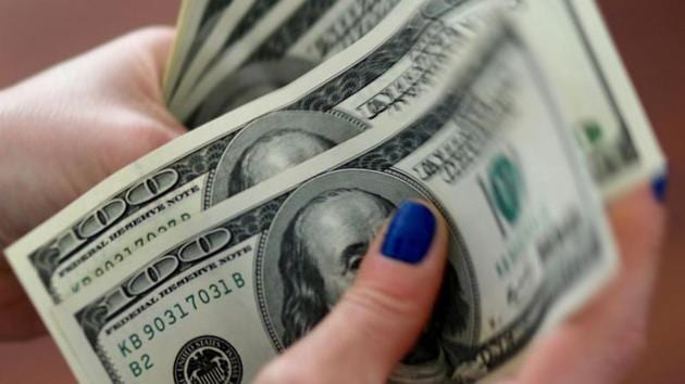 US dollar dominance combined with the massive stimulus unleashed by the Federal Reserve could push the world to the edge of another financial crisis, according to China's top banking watchdog.(Reuters)
