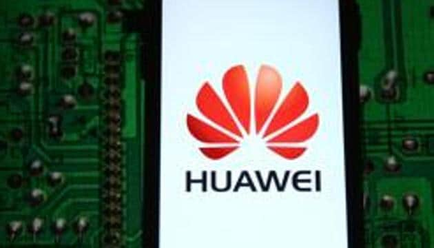 Huawei has long rejected accusations that its technology can be used to spy on foreign nations or companies.(Bloomberg File)