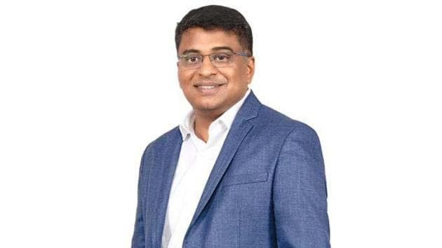 Pradeep Rathnam, Co-founder & CEO of TERA Finlabs