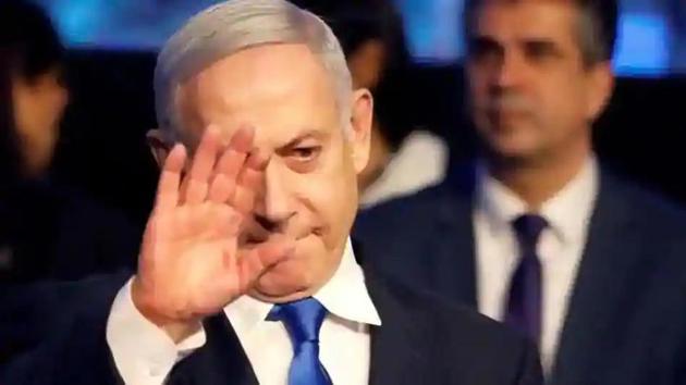 Israeli Prime Minister Benjamin Netanyahu(Reuters file photo)