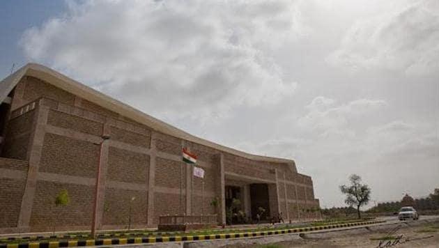 Indian Institute of Technology Jodhpur.(iitj.ac.in)