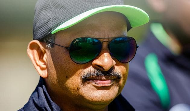 File image of Lalchand Rajput.(Getty Images)