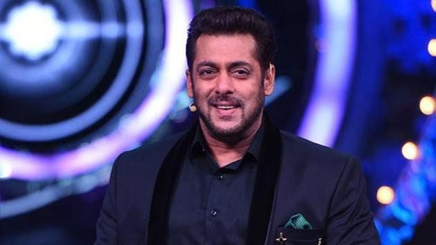 Salman Khan is all set to return as host on Bigg Boss 14.