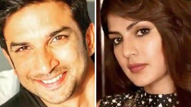 Supreme Court on Wednesday pronounced its verdict on Rhea Chakraborty's petition to transfer the investigation in Sushant Singh Rajput's death case from Patna to Mumbai.(HT photo)