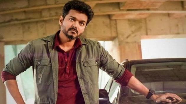 Vijay and AR Murugadoss have worked in three films previously.