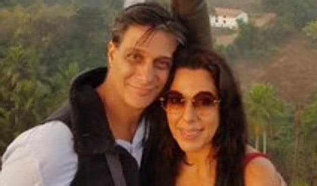 Pooja Bedi and Maneck Contractor got engaged last year.