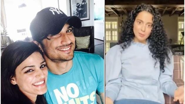 As a team from CBI reached Mumbai to probe Sushant Singh Rajput case, his sister Shweta tweeted about being optimistic. Kangana Ranaut is now formally on Twitter.
