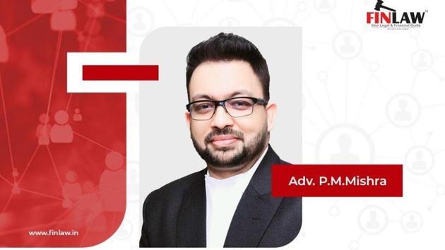 Adv. P M Mishra(Digpu)