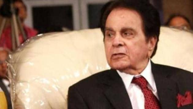 Dilip Kumar's brother Aslam Khan has died.