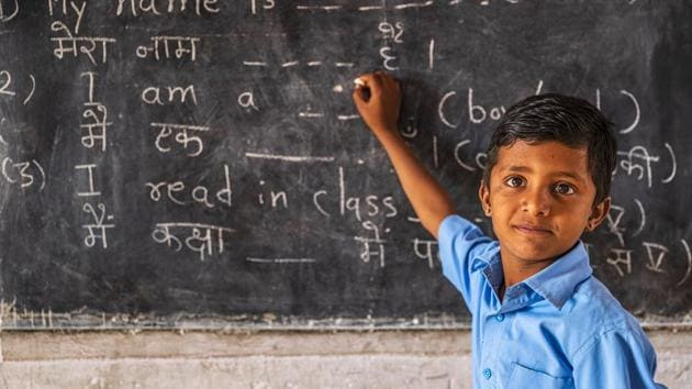 We know how to educate children, as is evident in elite schools — our inability to do so for all children is due to the failure in understanding the role of politics and technology(Getty Images)