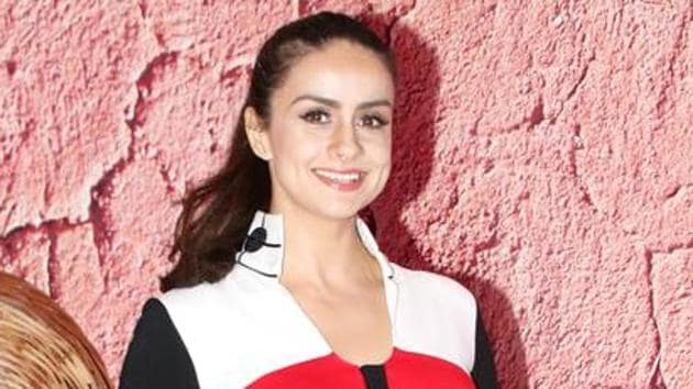 Actor Gul Panag is known for Bollywood films such as Dor, Dhoop and Manorama Six Feet Under.