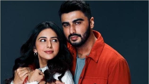 Filmmaker Nikkhil Advani's yet-untitled next, starring Arjun Kapoor and Rakul Preet Singh, has restarted shoot at Filmcity, Goregaon