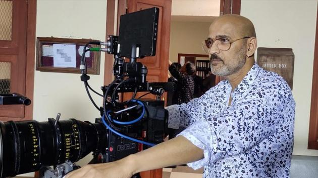The writer,director & producer of the film, Alok Shrivastava, told us that the first schedule has been shot in Shimla & other parts of Himachal Pradesh.