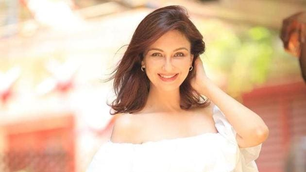 Actor Saumya Tandon was one of the leads in the comedy show Bhabhiji Ghar Par Hain!