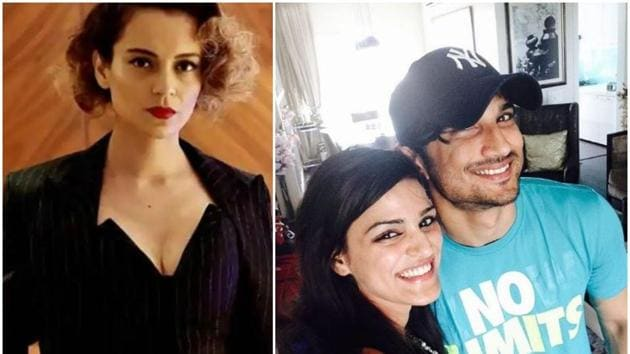Sushant Singh Rajput's sister Shweta has acknowledged Kangana Ranaut's role in highlighting the case.