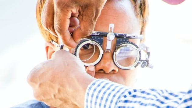 Globally, about 2.2 billion people suffer from ocular diseases leading to vision impairment or blindness. (Representational Image)(Unsplash)
