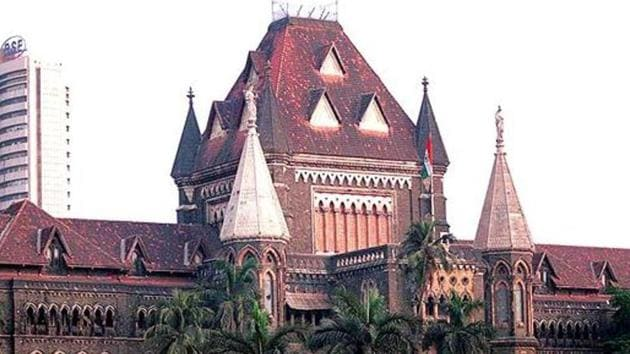 A file photo of Bombay high court. (HT photo)