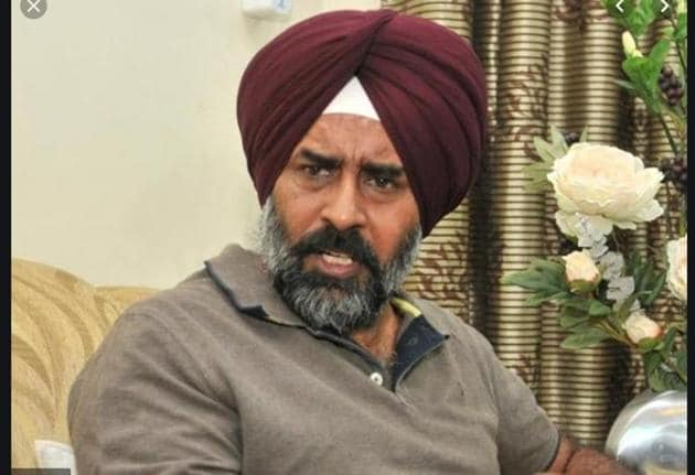 Pargat Singh sharp targets