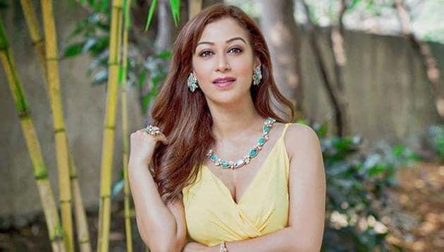 Sunanya Fozdar hopes the audience likes her Anjali Mehta.