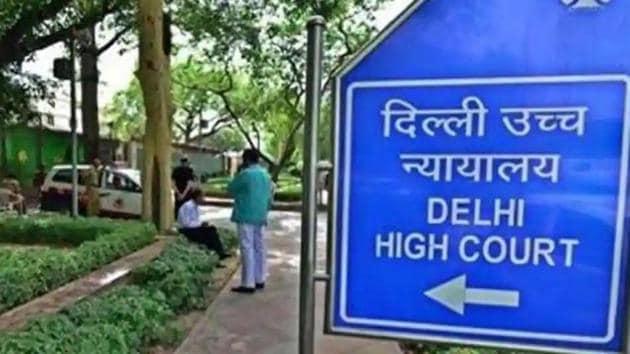 Delhi High Court.(Mint file)