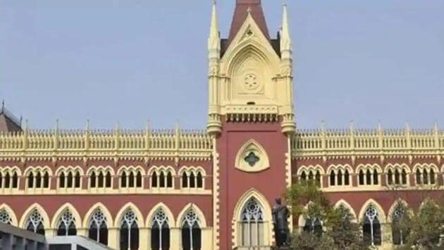 Calcutta High Court.(PTI file)