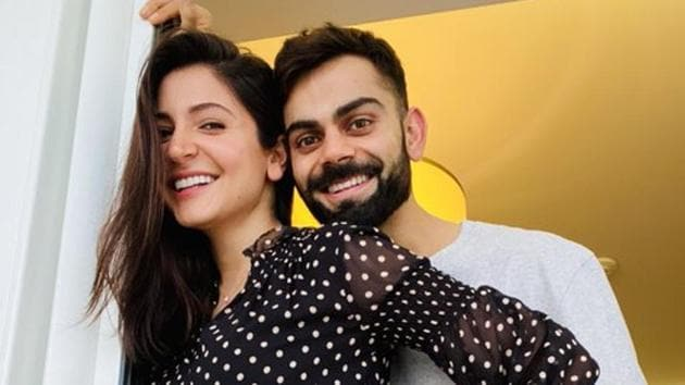 Anushka Sharma and Virat Kohli will welcome their first child in January.