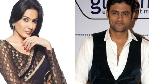 Actors Kamya Panjabi and Manav Gohil talk about their biggest challenge and learning while shooting during Covid times.
