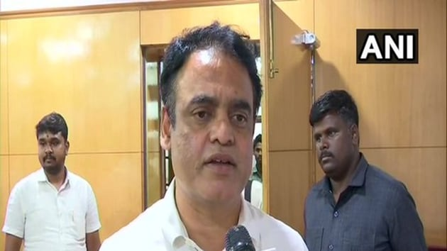 Deputy chief minister and Higher Education Minister Dr CN Ashwath Narayan had on August 26 announced that all college classes will start in October and students are expected to attend classes in person.(ANI Photo)