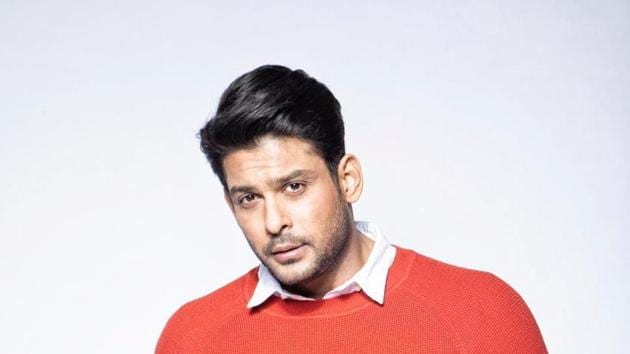 Sidharth Shukla is helping to raise funds for an acid attack survivor.