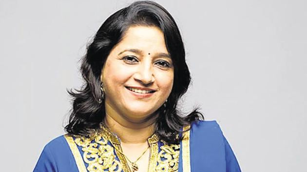 Singer Kavita Seth recently worked with filmmaker Mira Nair on A Suitable Boy and wishes to work with her again.
