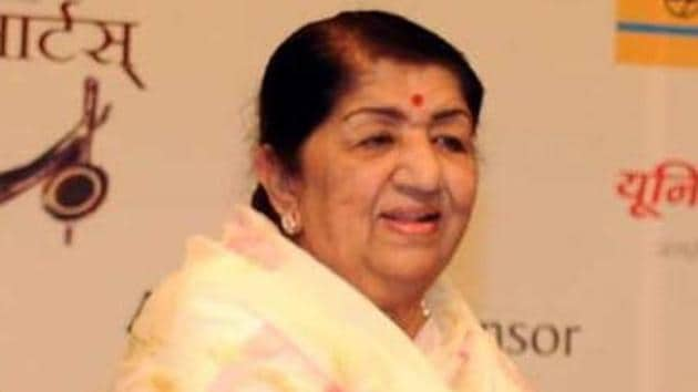 Lata Mangeshkar is safe, her family said in a statement.