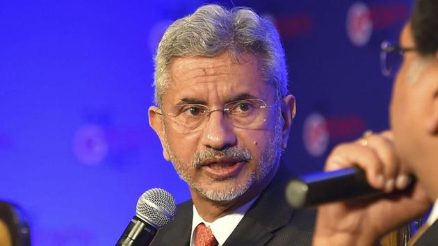 External Affairs Minister S Jaishankar said the last four US presidents had raised the level of relationship with India further.(PTI)
