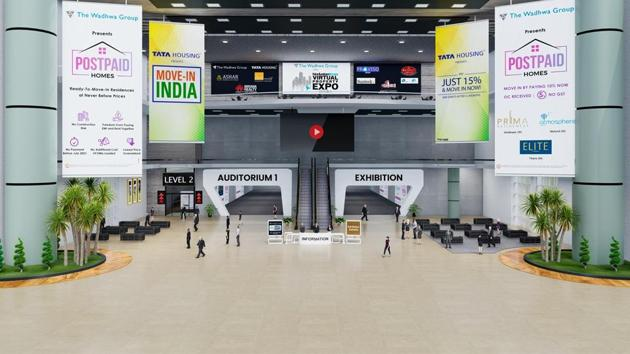 The HT Virtual Real Estate Expo, held from August 26 to August 30, offered home buyers the perfect opportunity to explore the different projects on offer across Mumbai, in both ready to move in and under construction formats.