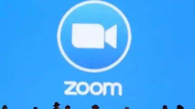 Zoom has been one of the clearest beneficiaries of the coronavirus pandemic, with businesses and educational institutions turning to the service to work and teach remotely.(Reuters)