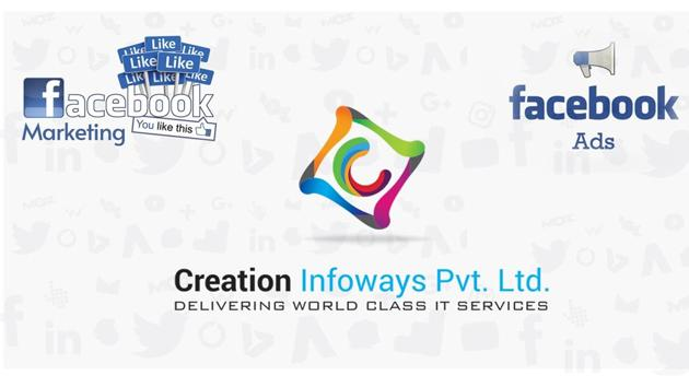 Creation Infoways is a Delhi based company with 15+ years of experience on their backs.