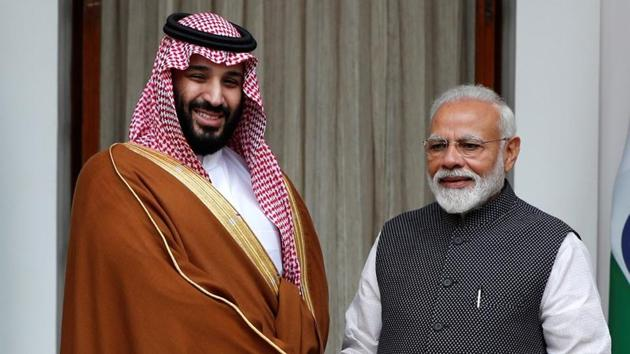 This is the time for New Delhi to make some critical moves, such as rapidly clearing Saudi- and UAE-backed infrastructure projects, cementing itself as a premier investment destination for the Gulf to park its money.(REUTERS)