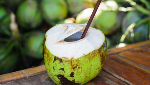 Coconut has zero wastage — the water can be fermented and made like kanji , for better shelf life the white part can be grated and frozen in batches, says chef Nishant Choubey.(Photo: Shutterstock)