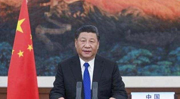 Chinese president Xi Jinping(AP file photo)