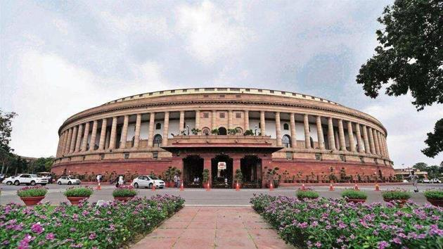 The monsoon session will be held between September 14 and October 1.(PTI File Photo)