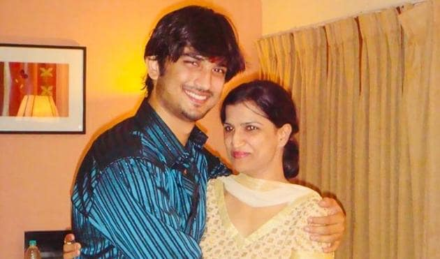 Sushant Singh Rajput's sister Meetu Singh came to stay with him from June 8 to June 12.